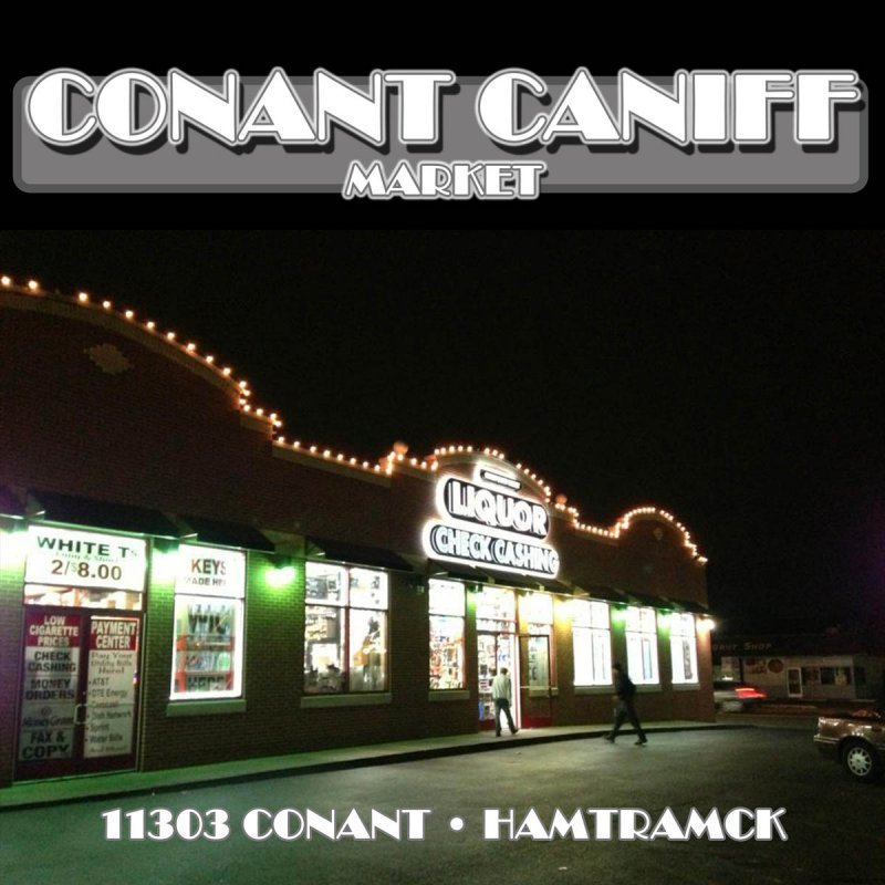 conant caniff