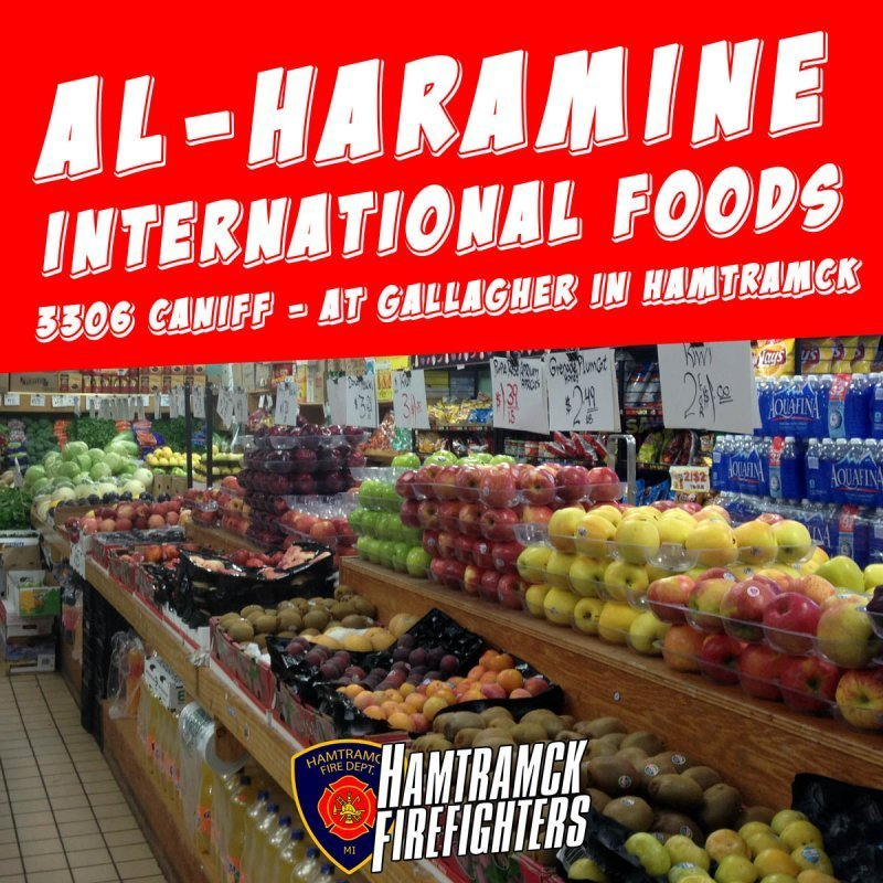 alharamine