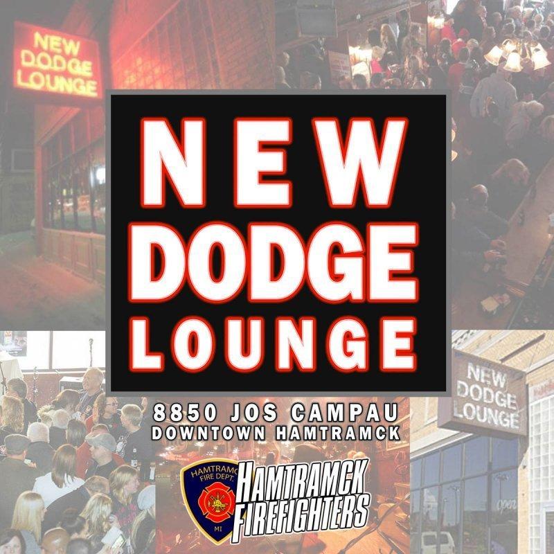 new dodge