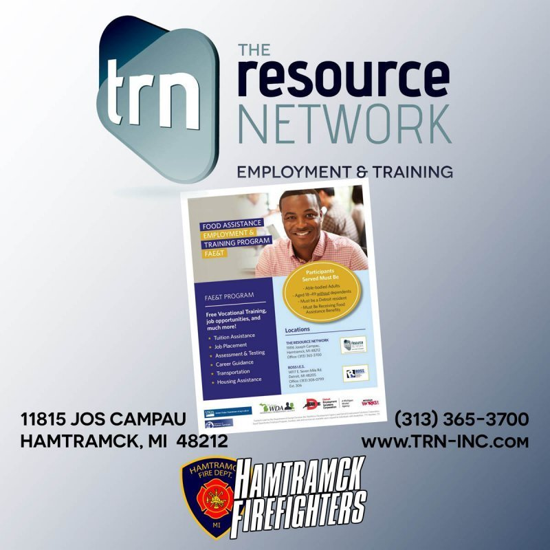 the resource net