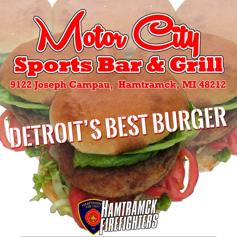 Haunted Fowling 2018 sponsor motor city bar