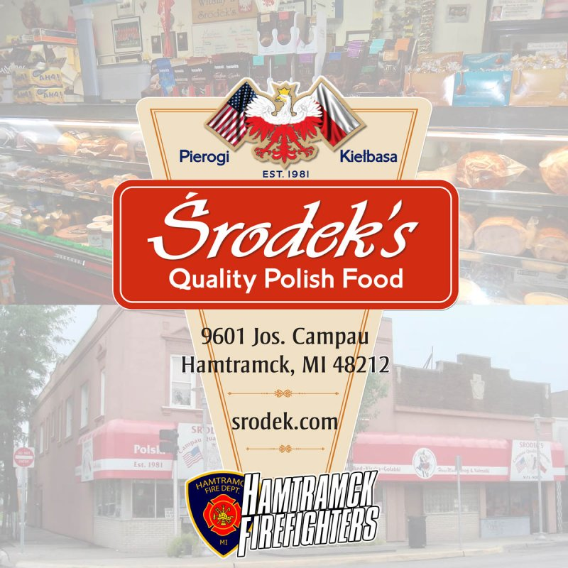 Haunted Fowling 2018 sponsor srodek