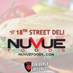 Haunted Fowling 2018 sponsor 18th street deli