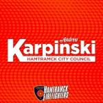 Haunted Fowling 2018 sponsor andrea karpinski