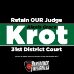 Haunted Fowling 2018 sponsor judge krot