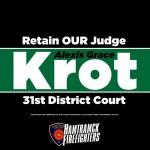 Haunted Fowling 2018 sponsor judge krot