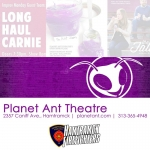 Haunted Fowling 2018 sponsor planet ant