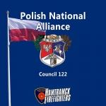 Haunted Fowling 2018 sponsor polish national alliance