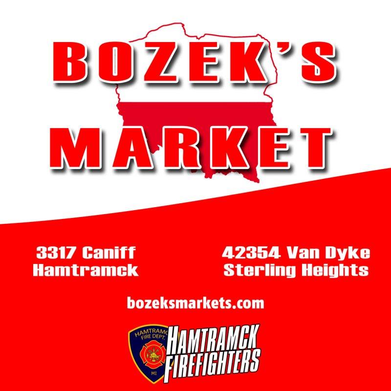 Haunted Fowling 2018 sponsor bozeks market