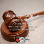 Haunted Fowling 2018 sponsor attorney michael o'hearon
