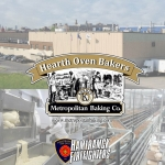 Haunted Fowling 2018 sponsor metro bakery