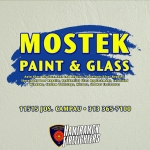 Haunted Fowling 2018 sponsor mostek