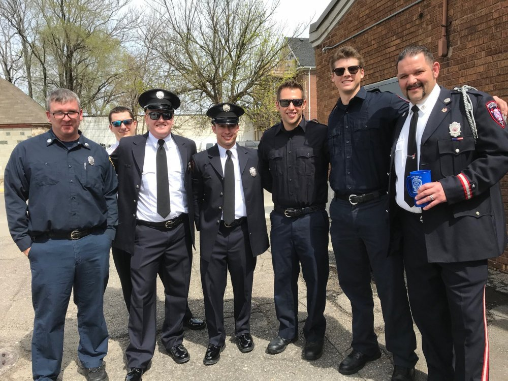 Hamtramck-Firefighters-Florian-March-Mass-2019-3