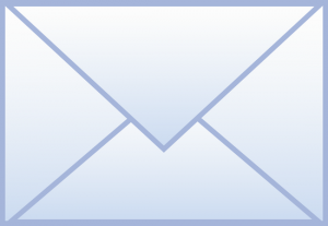 mail_envelope_blue_icon