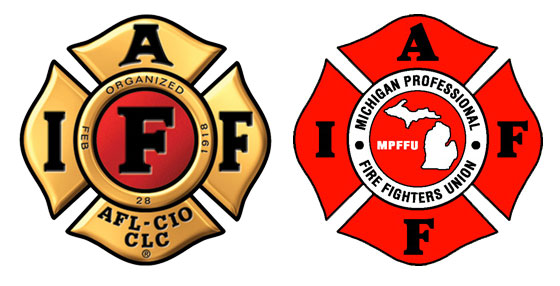CREDITS & THANKS – HAMTRAMCK FIREFIGHTERS